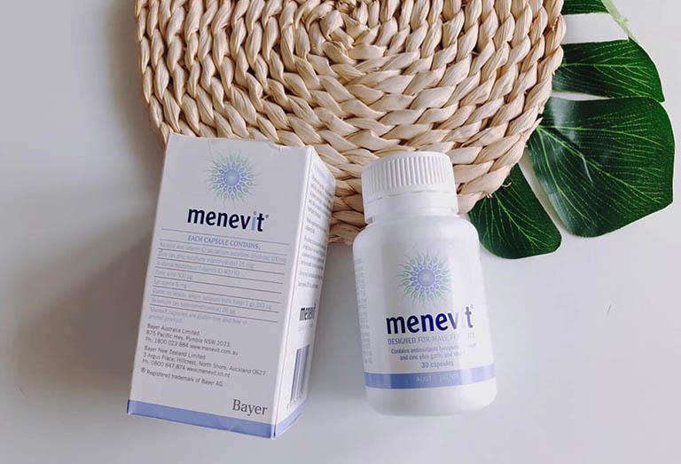 Menevit có thực sự tốt không?