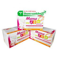 Mama DHA Premium