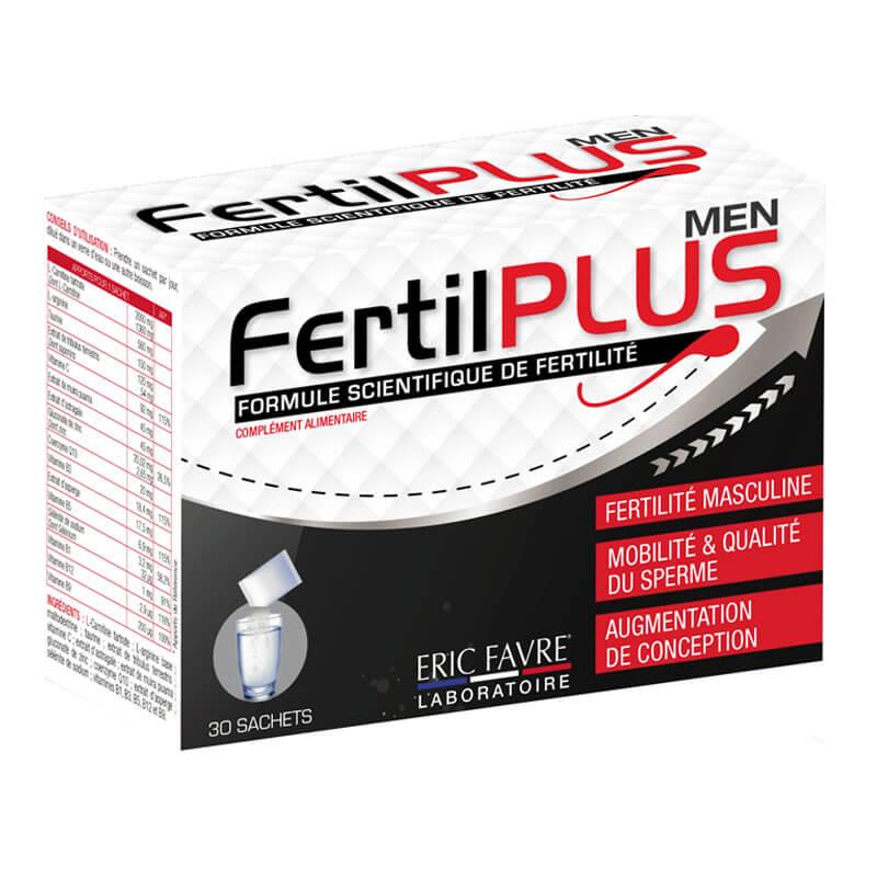 Fertil Plus Men Hỗ Trợ Tăng Cường Sức Khỏe & Sinh Lý Nam Giới